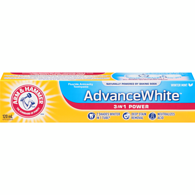 Advance White 3 In 1 Power Toothpaste
