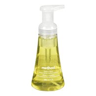 Foaming Hand Wash, Lemon Mint