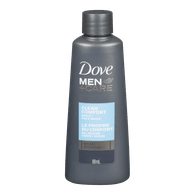 Men+Care Body & Face Wash, Clean Comfort