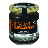 Fig Cabernet Wine Jelly