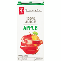 Apple 100% Juice