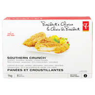 Chicken Breast, Boneless Skinless Southern Crunch