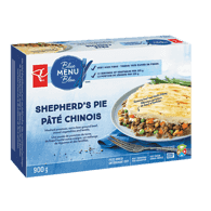 Blue Menu Shepherd's Pie, Extra Lean