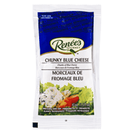 Chunky Blue Cheese Dressing, Pouch