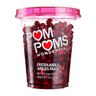 Pomegranate, Fresh Arils