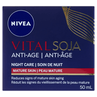 Vital Soja Anti-Age Night Care