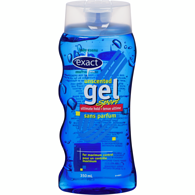 Sport Gel, Unscented