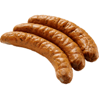 Turkey Kolbassa (Turkey Sausage)