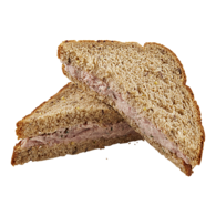 Ham Salad on Multigrain