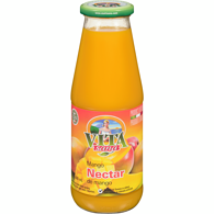 Fruit Juice, Mango Nectar