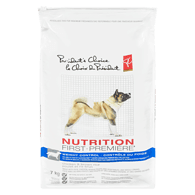 Nutrition First Weight Control Adult Dog Food
