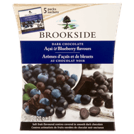 Dark Chocolate Acai & Blueberry