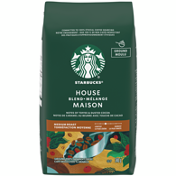 Medium Roast House Blend