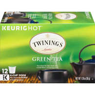 Green Tea K-Cup Pack