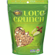 Love Crunch Granola, Apple Crumble