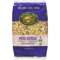 Mesa Sunrise Flakes with Raisins