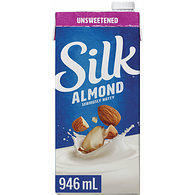 True Almond, Unsweetened Original