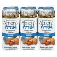 Almond On The Go!, Original