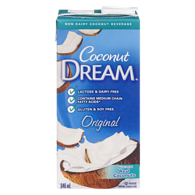 Coconut Dream, Original