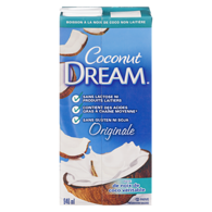 Boisson Coconut Dream Original