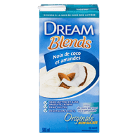 Boisson Dream Blends noix de coco amande non sucré originale