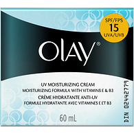 UV Moisturizing Cream