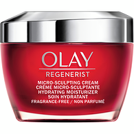Regenerist Micro-Sculpting Cream, Fragrance Free
