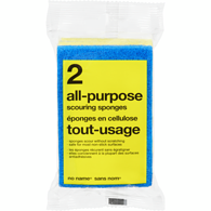 All Purpose Sponges