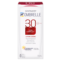 Lotion non collante Soin complet FPS 30