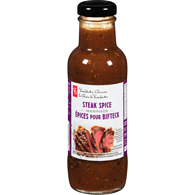 Steak Spice Marinade
