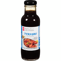 Marinade, Teriyaki