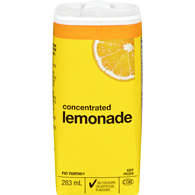 White Lemonade