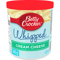 Whipped Frosting, Cream Cheese