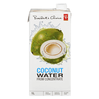 Coconut Water, Original