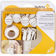 Essentials Childproofing Kit