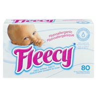 Dryer Sheets, Hypoallergenic