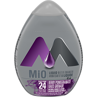 Mio, Berry Pomegranate