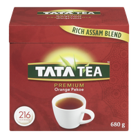 TATA Tea, Premium Orange Pekoe