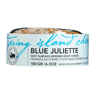 Blue Juliette Cheese