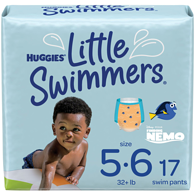 Little Swimmers, L