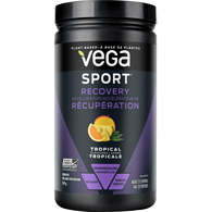 Sport Recovery Accelerator, Tropical