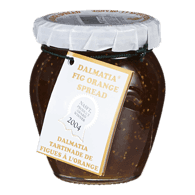 Fig Spread with Orange