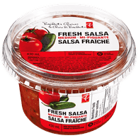 Salsa, Fresh Medium