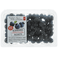 Flavour Burst Blueberries