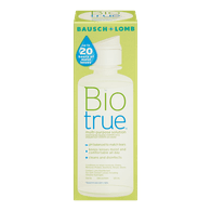 Biotrue Multi-Purpose Solution