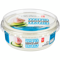 Yogurt Dip, Traditional Tzatziki