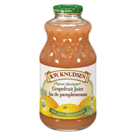 Organic Grapefruit Juice