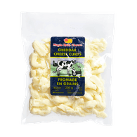 Canadian White Cheddar Curds