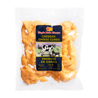 Canadian Cheddar Curds