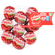 Mini Babybel Original, 18 Pack